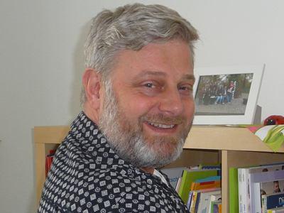 Fred-Oluf Rheinschmidt
